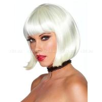 Каре блонд PlayFully Platinim