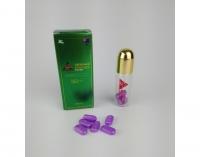 Мужские Супер действующие таблетки для потенции Красный кенгуру (Red Kangaroo) 10 табл.
