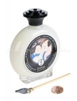 Съедобная краска для тела Shunga (вкус ванили)