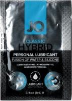 Лубрикант на водно-силиконовой основе System JO - Sachet Hybrid Lubricant 3 мл