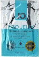 Лубрикант на силиконовой основе System JO - Sachet Premium Jelly Light 3 мл