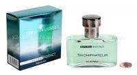 Парфюмерная мужская вода с феромонами Triomphateur 75 мл