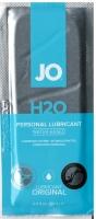 Классический лубрикант на водной основе Sachet JO Personal Lubricant H2O 10 мл.