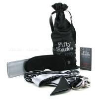Комплект фетиш-аксессуаров для новичков Beginners Bondage Kit