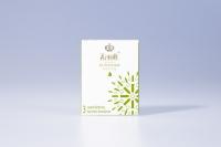 Классические презервативы AMOR® Nature 3 шт.