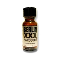 Ароматизатор для вдыхания Berlin XXX 25 мл (Англия)