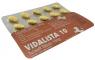 Дженерик сиалиса (Тадалафил 10) таблетки для увеличения потенции 10 таб. 10 мг