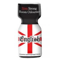 Попперс ENGLISH 25 мл (Англия)