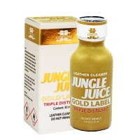 Ароматизатор для вдыхания Jungle Juice Gold Label 30 мл (Канада)