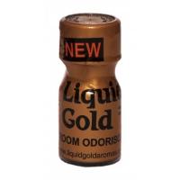 Ароматизатор для вдыхания LIQUID GOLD 10 мл (Англия)