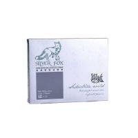 Лучший женский возбудитель в каплях «Серебряная лиса» (Silver fox) 1 упаковка 12 пакетиков по 5 мл.
