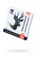 Крем–карандаш с пантогематогеном для деликатного ухода (суппозитории ректальные) 10 шт. по 2,2 гр.