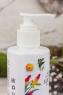 Натуральное молочко для интимной гигиены SIBERINA 100 мл.