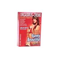 Женские Возбуждающие капли для женщин Orgasmus-creme Sunny Beautiful (1 фл. 12 мл.)