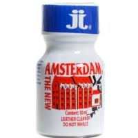 Ароматизатор для вдыхания Amsterdam The New 10 мл (Канада)