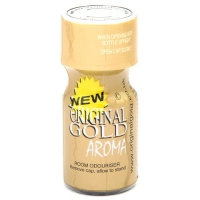 Попперс Original Gold Aroma 10 мл (Англия)