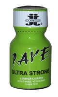 Попперс Rave Ultra Strong 10 мл (Канада)
