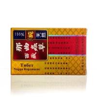 Препарат для повышения потенции Тибетский Кордицепс (10 табл.)