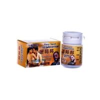 «Твердый и крепкий» (природные компоненты) средство для усиления эрекции 10 таб. 2000 мг