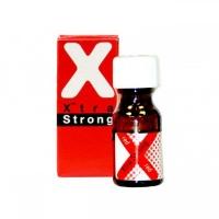 Попперс Xtra Strong 15 мл (Англия)