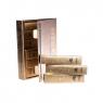 Возбудитель для женщин золотая шпанская мушка Gold Spanish Fly 1 упаковка 12 пакетиков по 5 мл.